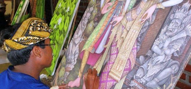 Ubud Art Gallery img