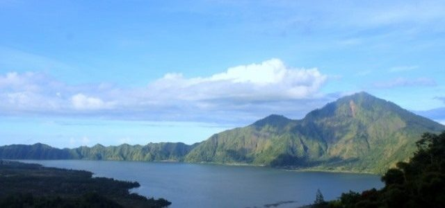 Batur Volcano and Lake Batur img