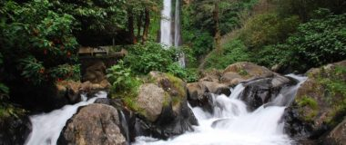 North Bali Tour and Git Git Waterfall